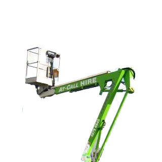 Access & Lifting Equipment