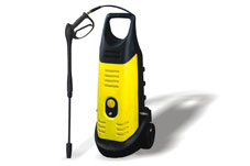 Cleaning & Pressure Washing Equipment