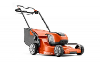 Husqvarna LC 347iVX Battery Lawn Mower - Skin Only