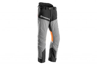 Technical Waist Trousers Robust